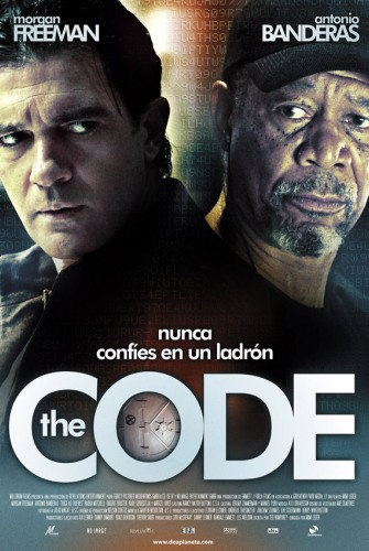 Код/The Code(2008DVDRip)